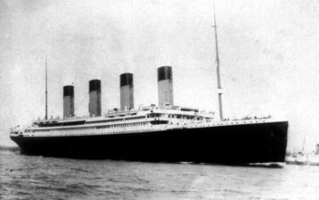 Συνθήκη προστατεύει πλέον τον Τιτανικό, το πιο διάσημο ναυάγιο στον κόσμο
