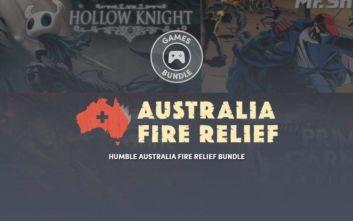 Αγοράστε video games και στηρίξτε οικονομικά την Αυστραλία
