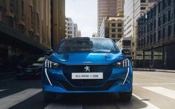 Τριπλή διάκριση για την Peugeot: Βραβεία από το Company Car and Van