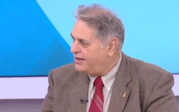 Έλληνας Αντιπτέραρχος: «Αν τολμήσουν οι Τούρκοι, θα πάθουν χουνέρι»