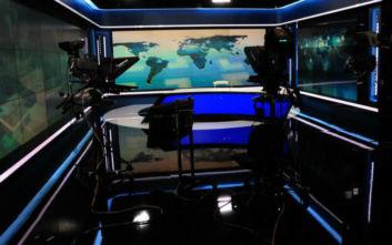 ΕΡΤ 1: Το κεντρικό δελτίο ειδήσεων ανανεώθηκε και αυτό είναι το νέο σκηνικό
