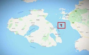 ΣΥΡΙΖΑ για πλωτό φράγμα: Ο Πέτσας αγνοεί τη γεωγραφία της χώρας