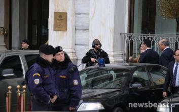 Δρακόντεια μέτρα ασφαλείας για την επίσκεψη Χαφτάρ στην Αθήνα