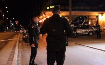 Το χρονικό της δολοφονικής επίθεσης σε ταβέρνα στη Βάρη με δύο νεκρούς
