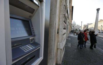 Η Ιταλία επιβάλλει την ηλεκτρονική πληρωμή με κάρτα για φοροαπαλλαγές