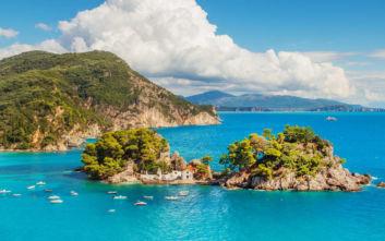 Ένα από τα πιο ιδιαίτερα ελληνικά νησάκια
