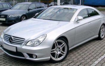Ανάκληση Mercedes C-Class, CLK, E-Class και CLS