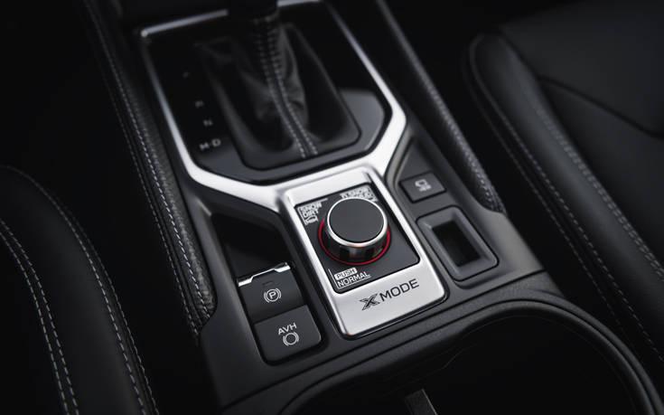 Οδηγούμε τα Forester και EV e-boxer της Subaru 29