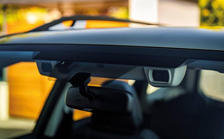 Οδηγούμε τα Forester και EV e-boxer της Subaru 31