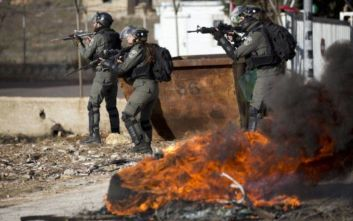 Ο ισραηλινός στρατός ενισχύει την παρουσία του στη Δυτική Όχθη και στη Λωρίδα της Γάζας