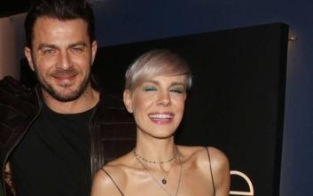Είναι ο Γιώργος Αγγελόπουλος και η Ράνια Κωστάκη το νέο ζευγάρι της showbiz;