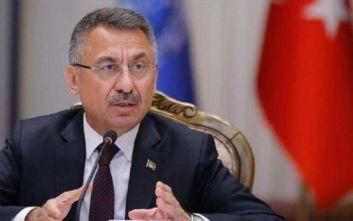 Ελιγμός της Τουρκίας: Δεν στέλνουμε στρατό αν υποχωρήσει ο Χαφτάρ