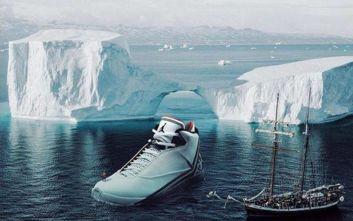 Τα Air Jordan γίνονται γίγαντες και «κυριεύουν» τον πλανήτη