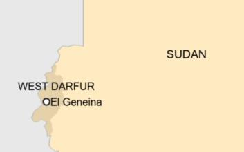 Σουδάν: Δεκαοχτώ οι νεκροί, ανάμεσα τους τέσσερα παιδιά, από τη συντριβή του αεροσκάφους