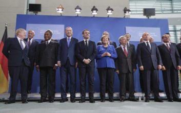 Η Μέρκελ θεωρεί ότι οι Ευρωπαίοι ήρθαν πιο κοντά μεταξύ τους με αφορμή το Λιβυκό
