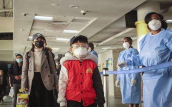 Κοροναϊός: Η Βρετανία κήρυξε την επιδημία σοβαρή και άμεση απειλή για τη δημόσια υγεία