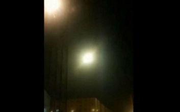 Βίντεο-ντοκουμέντο από τη στιγμή που πύραυλος χτυπάει το ουκρανικό Boeing