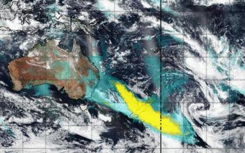 Φωτιές στην Αυστραλία: Ο καπνός έκανε τον γύρο της Γης κι επιστρέφει στη χώρα