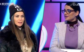 My Style Rocks 3: Μαρία Καζαριάν και Κυριακή Κατσογρεσάκη συγκρούστηκαν στο πλατό