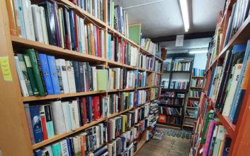 Το Twitter εκτόξευσε τις πωλήσεις βιβλιοπωλείου που δεν είχε ούτε μία είσπραξη