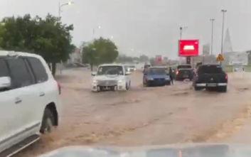 Λουάντα: Στους 41 οι νεκροί από τις φονικές πλημμύρες