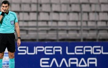 Super League 1: Παράταση ζήτησαν οι διαιτητές, μέχρι τις 21:00 η ψηφοφορία