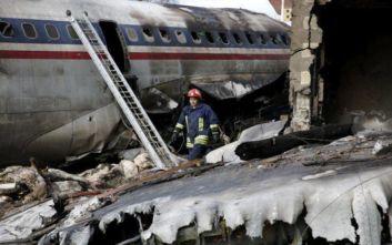 Η Τεχεράνη θεωρεί Ιρανούς υπηκόους τα θύματα της κατάρριψης του Boeing 737