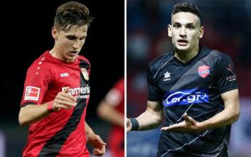 UEFA: Ρέτσος και Εμμανουλίδης στους 50 νέους πιο ταλαντούχους