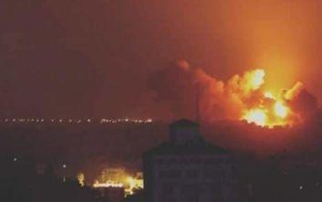 «Η Δανία ειδοποιήθηκε έξι ώρες πριν την ιρανική επίθεση στις στρατιωτικές βάσεις»