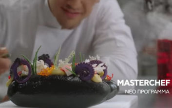 Masterchef 4: Τι περιέχει το σάντουιτς-υπερπαραγωγή του ξεκαρδιστικού τρέιλερ