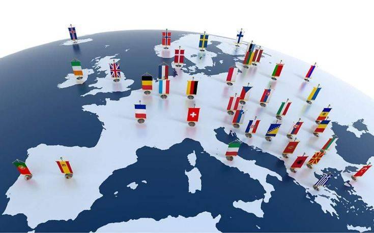 Politico: Τα μεγαλύτερα προβλήματα της Ευρώπης το 2020