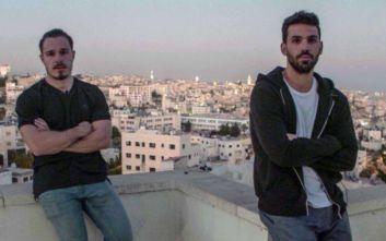 Το Football Stories ταξίδεψε στην Παλαιστίνη και έβαλε γκολ στην τηλεθέαση