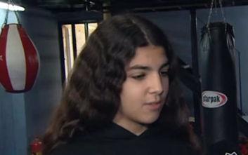 Επίθεση στη 12χρονη αθλήτρια στο Πέραμα: Στη δημοσιότητα φωτογραφίες και στοιχεία του κατηγορούμενου
