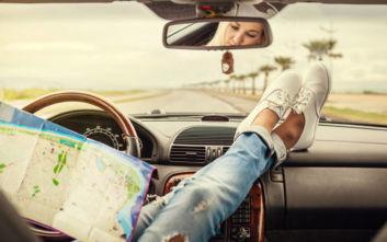 Roadtrip στο εξωτερικό; Βασικά tips για να είσαι ασφαλισμένος στο εξωτερικό