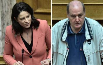 Κόντρα στη Βουλή για τα πιστοποιητικά κολεγίων και τις προσλήψεις εκπαιδευτικών