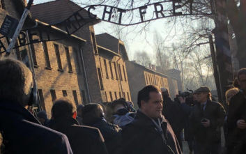 Ο Άδωνις Γεωργιάδης απολογείται για το παρελθόν του: Δεν υπήρξα αντισημίτης