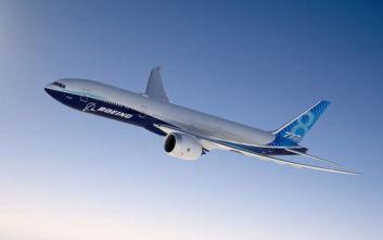 Παρθενική πτήση του νέου Boeing 777X την Πέμπτη μετά από πολλές αναβολές