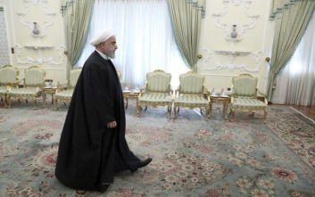Ροχανί: Το Ιράν και τα «ελεύθερα έθνη της περιοχής» θα πάρουν εκδίκηση από τις ΗΠΑ