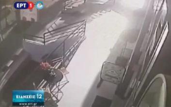 Συλλήψεις από την Αντιτρομοκρατική: Με τη σφαίρα στη θαλάμη βρέθηκαν οι τρεις συλληφθέντες