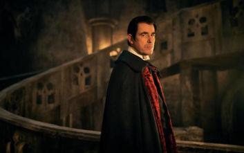 Netflix: Κατέφτασε ο καλύτερος «Δράκουλας» των τελευταίων ετών
