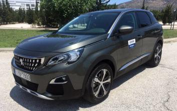 Η Peugeot πρώτη στις εταιρικές πωλήσεις