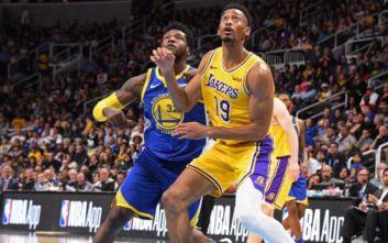 Ολυμπιακός: «Χτυπάει» Τζάκσον και Ουίλιαμς από το NBA!