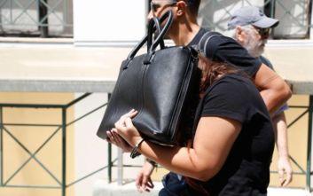 Δίκη της «φόνισσας του Κορωπίου»: «Τα παιδιά ήταν γεμάτα αίματα και έκλαιγαν συνεχώς»
