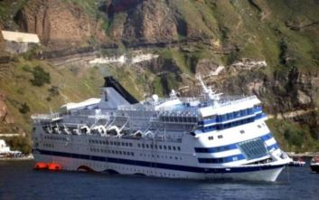 Sea Diamond: Προσφυγή στα δικαστήρια από την πλοιοκτήτρια για τον διαγωνισμό της ανέλκυσης