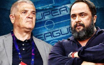 Top class προπονητής για Ολυμπιακό, «έπαιξε» και για ΑΕΚ