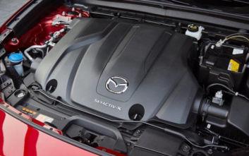 Η απάντηση των θερμικών κινητήρων στον ηλεκτρισμό από τη Mazda
