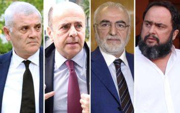 Το μεσημέρι το κρίσιμο ραντεβού των «Big 4» για το ελληνικό ποδόσφαιρο
