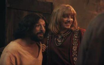 Netflix: «Πράσινο φως» από το Ανώτατο Δικαστήριο για την ταινία που παρουσιάζει τον Χριστό ως ομοφυλόφιλο