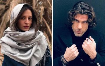 Μετά τον Γιάννη Σπαλιάρα, και η Χριστίνα Σωτήριου πρωταγωνιστεί σε σειρά στο Ιράν