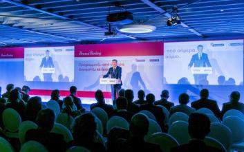 «Εξασφαλίζω περίθαλψη για όλους» Νοσοκομειακό Πρόγραμμα νέας γενιάς από την Eurobank & την Eurolife ERB